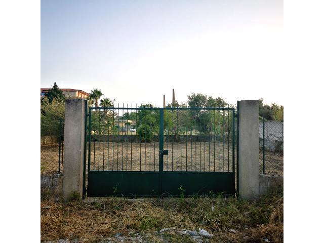 Siderno Marina - Vendesi Terreno Edificatorio in C